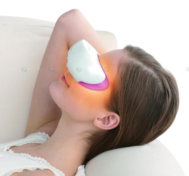 Panasonic – Beauty equipment to reduce your eyestrain