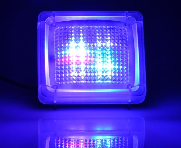 Fake TV LED Light
