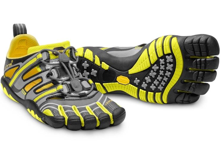 Fivefingers Treksport Sandal - Men