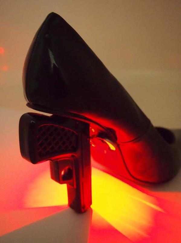 Light Fantastic LED Light Up Footwear