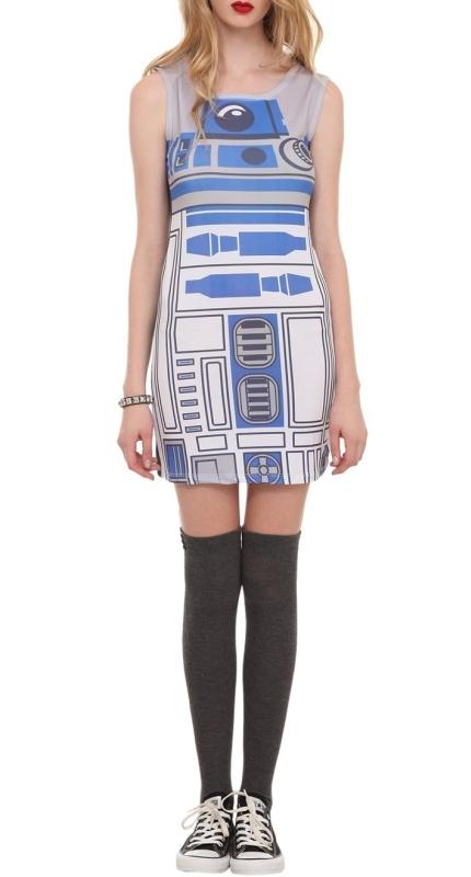 R2-D2 Dress