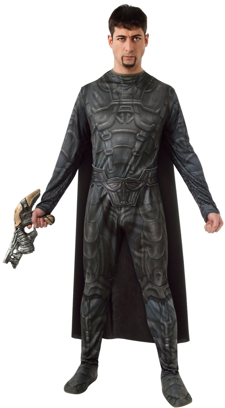 Superman Man Of Steel Adult General Zod