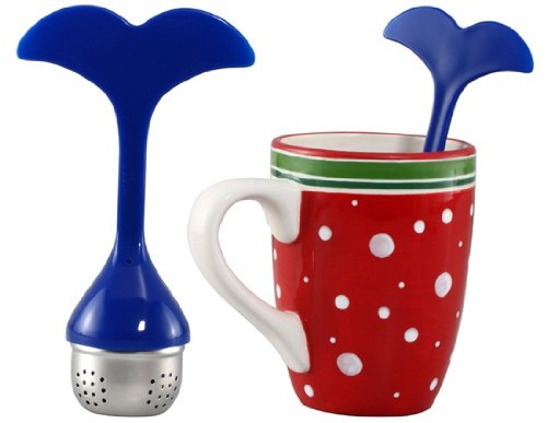 Tail Holder and Infuser Stick