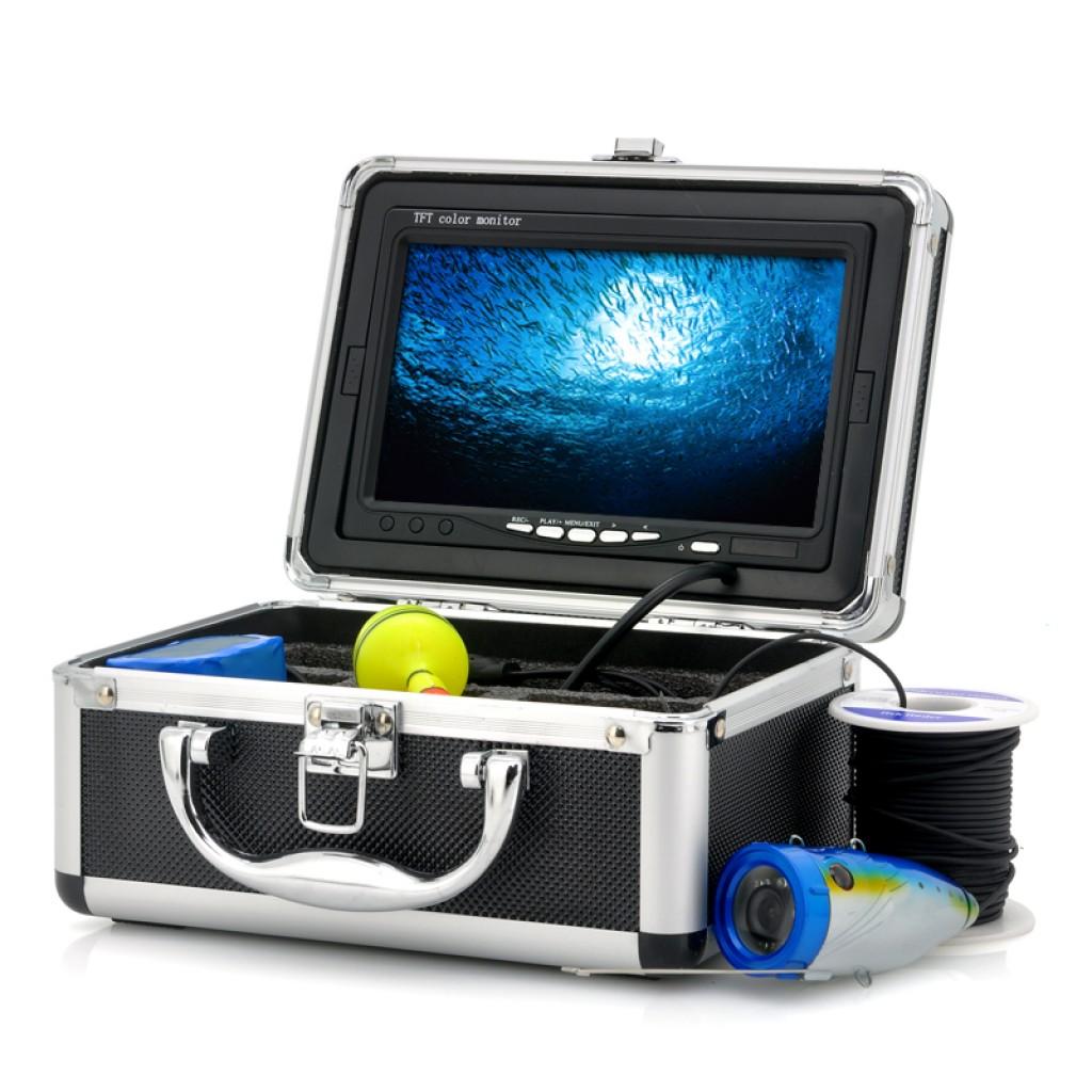 Underwater fishing camera gadgets matrix for Underwater fishing camera