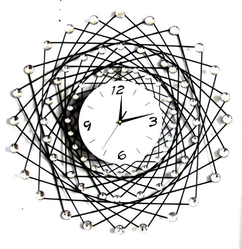 Very Unique Modern Decorative Wall Clock
