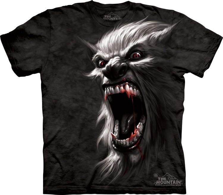 Werewolf Battlecry