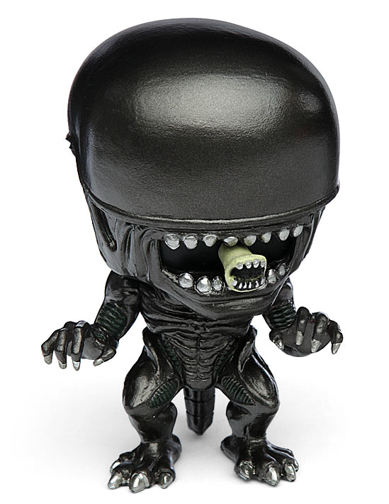 Alien SD Vinyl Figure