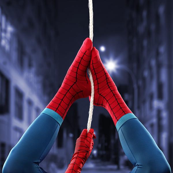 Marvel Superhero Socks Set