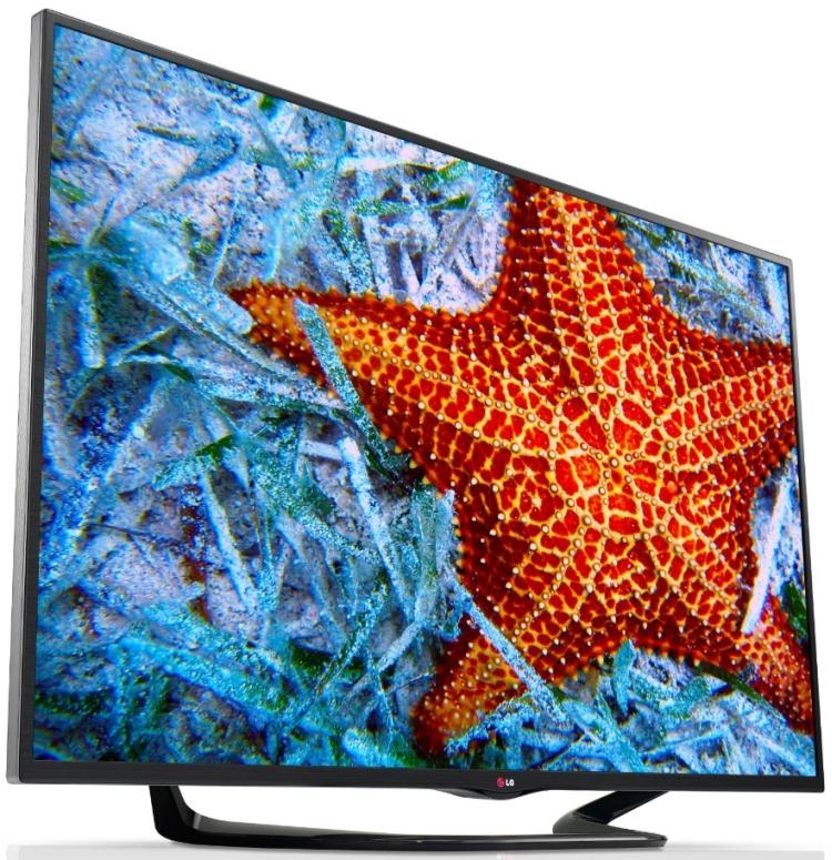 LG Cinema Screen Cinema 3D 1080p 240Hz LED-LCD HDTV