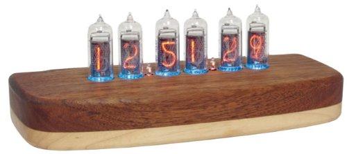 Classic Nixie Tube Clock