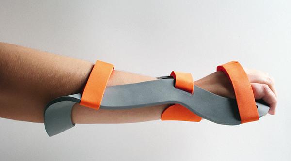 Universal Wrist Mend