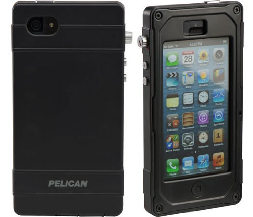 Pelican Progear Vault Series For Iphone 5