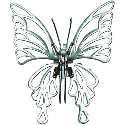 Angelic Butterfly Aluminum Skulpture Kit