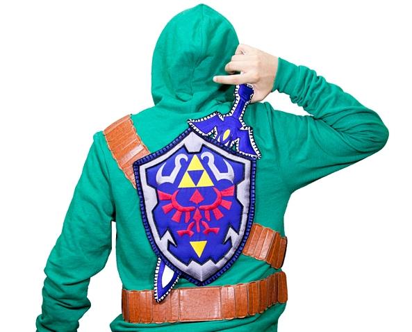 Legend of Zelda Sweatshirt