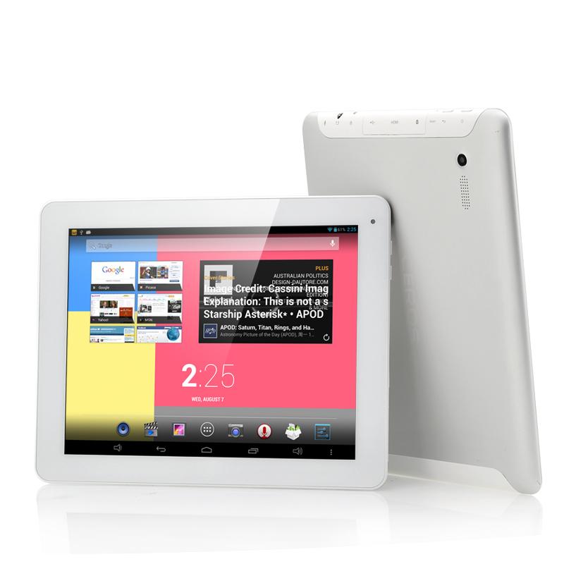 4.2 Retina Screen Tablet