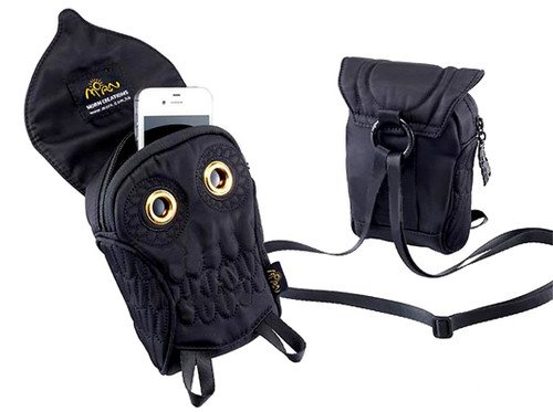 Night Owl Carrying Pouch