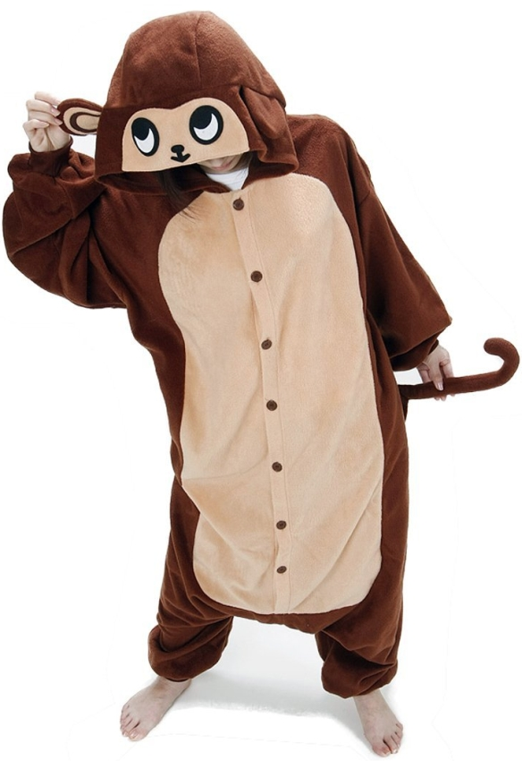 Adult Costume Pajama