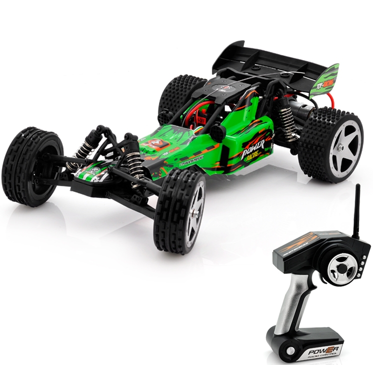 "Dune Buggy RC Car ""Wave Runner RTR"""