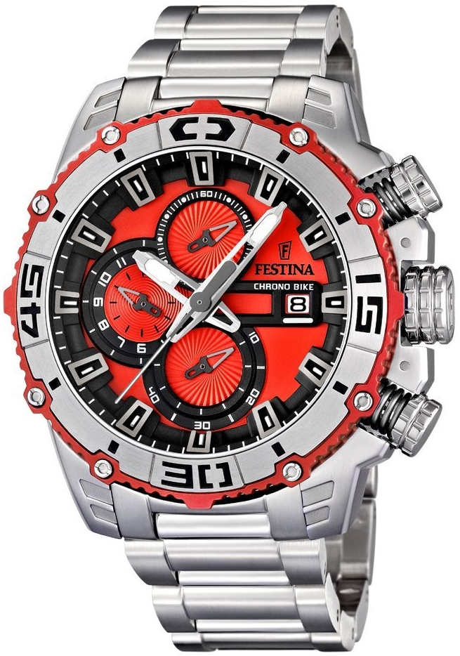 Festina Chronograph Bike Men's Watch