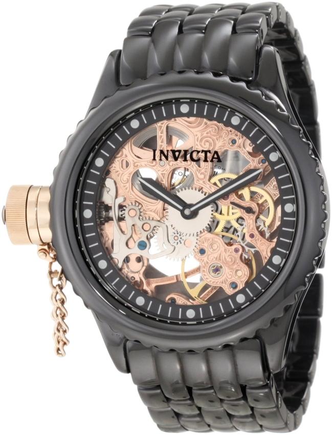 Invicta Men's Ceramic Watch