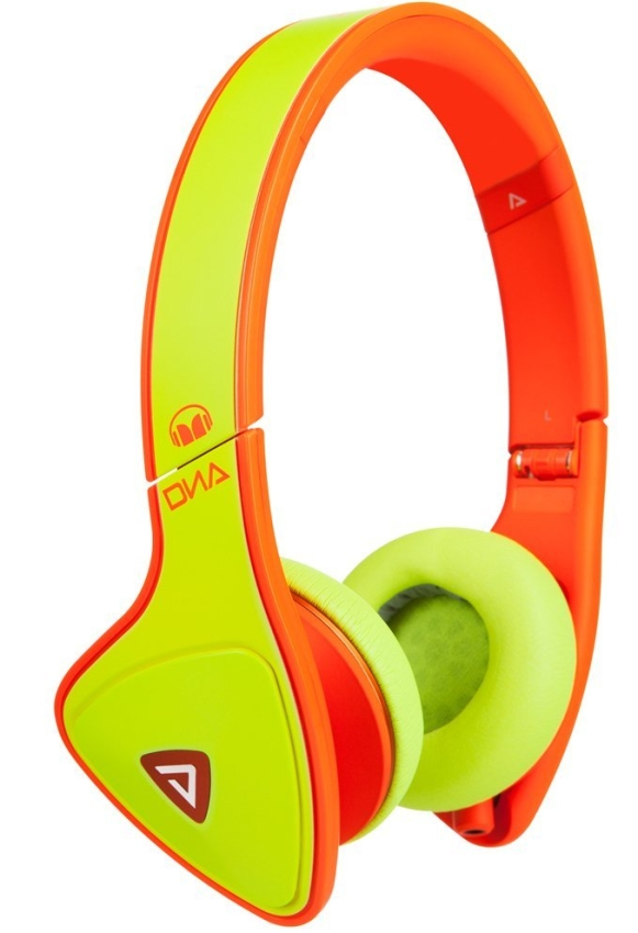 Monster Cable DNA On-Ear Headphones