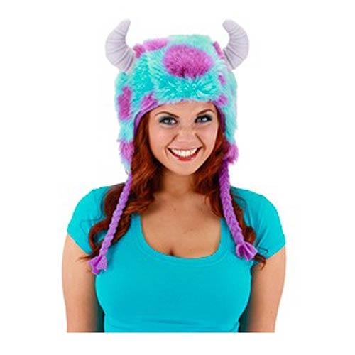 Monsters University Sulley Sullivan Deluxe Laplander Hat