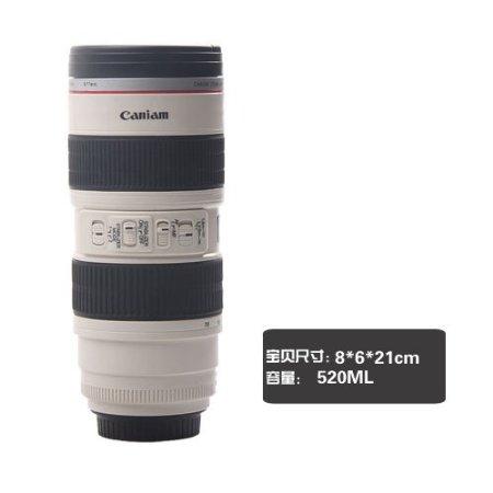 Mug Camera Lens Coffee mug