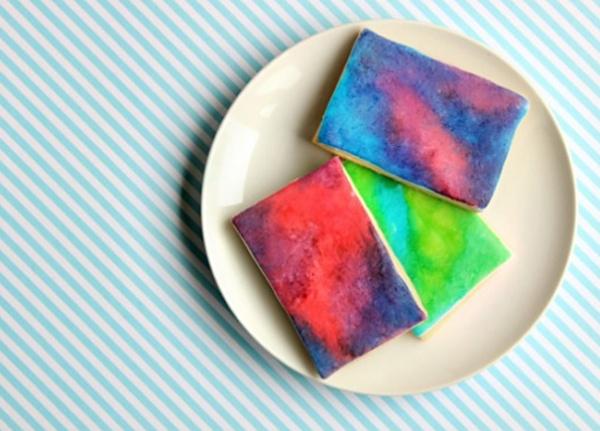 Painting-Cookies