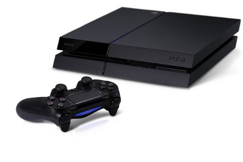 PlayStation 4 (PS4): Standard Edition