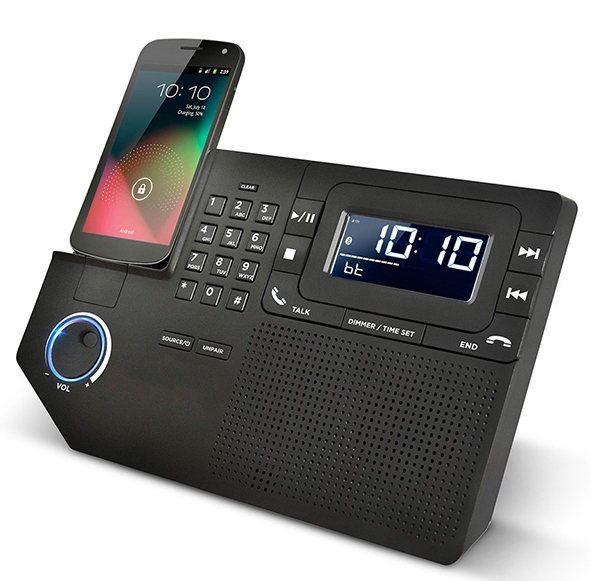 Smartphone Speakerphone