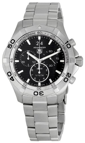 Tag Heuer Aquaracer Grande Date Mens Watch