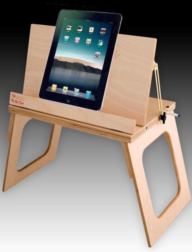 The Bed Desk Original