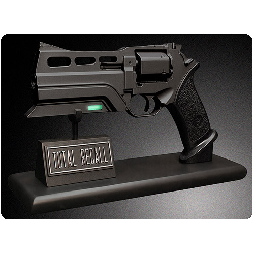 Total Recall Blaster Replica