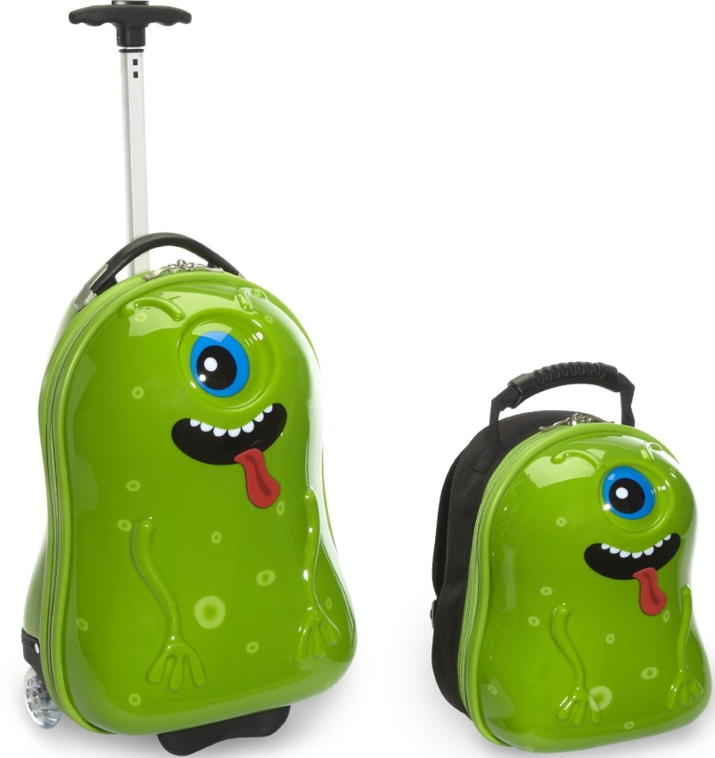 Travel Buddies Luggage Set