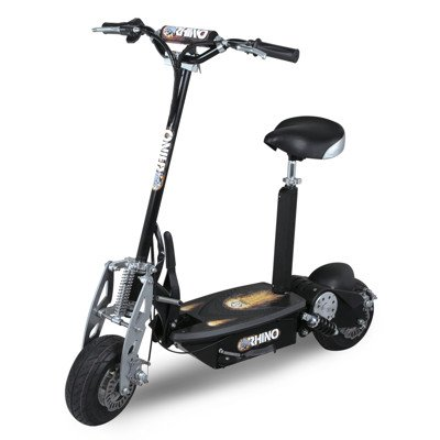 Yukon Trail Rhino 500w Electric Scooter