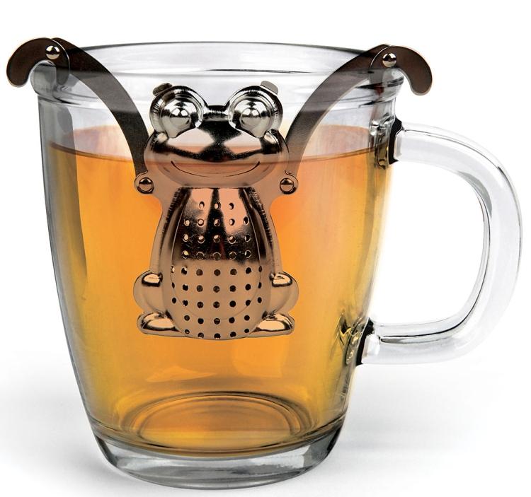 TEA INFUSER – FROG