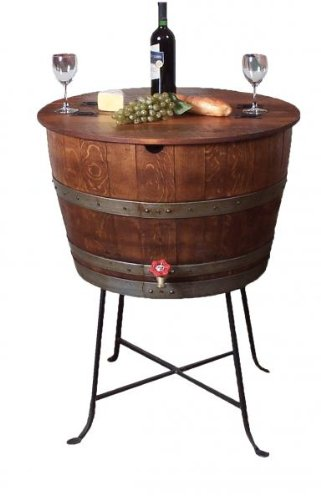 Bistro Barrel Cooler