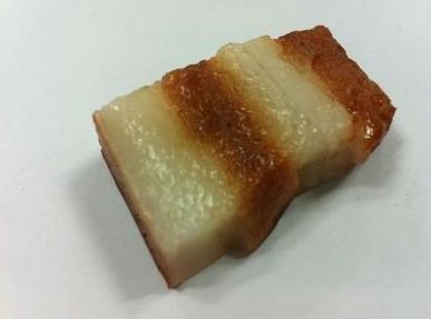 Bacon Usb 2.0 Flash Memory Stick Drive