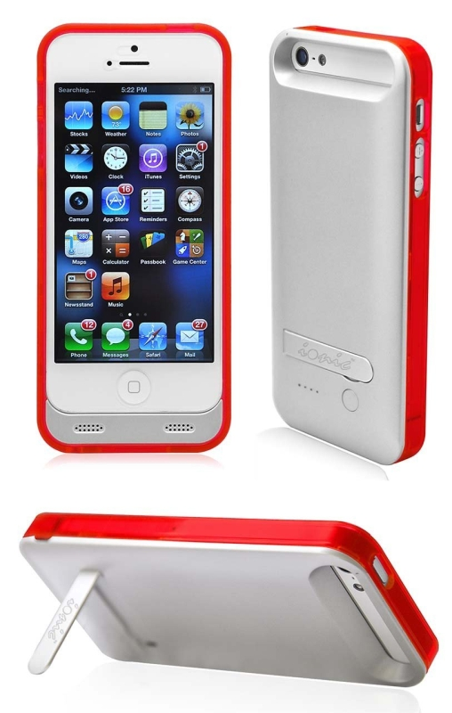 Battery Case for Apple iPhone 5C 2013 Smartphone