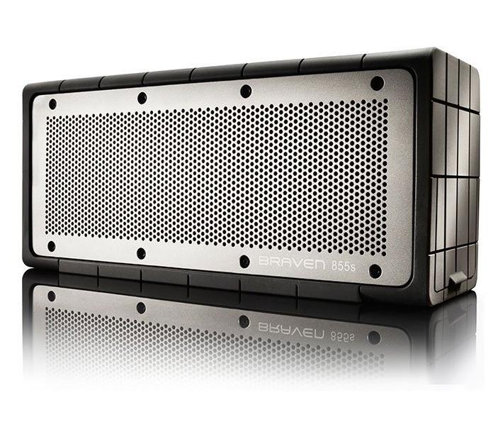 Braven Speaker System