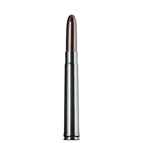 Bullet Pen Silver
