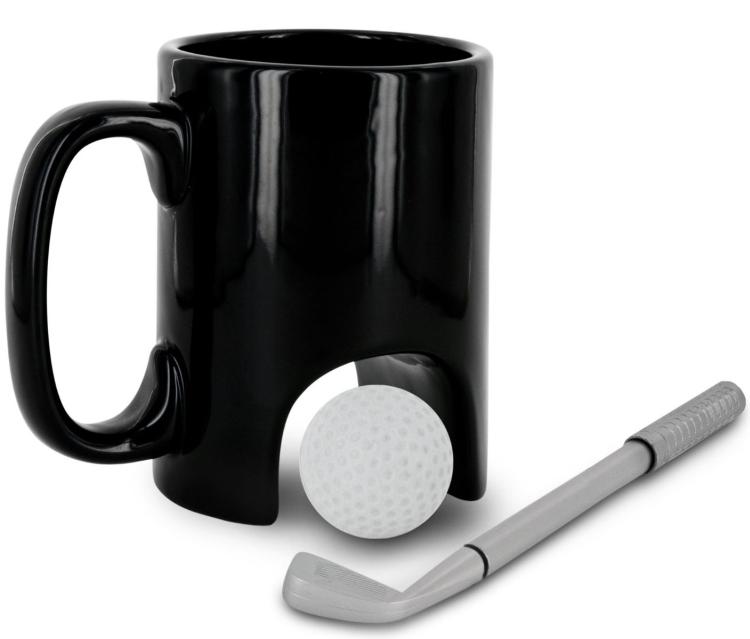 Executive Golf Mug