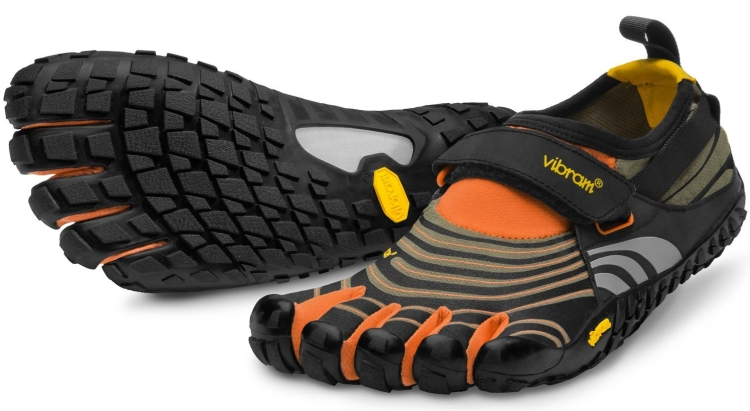 FiveFingers Spyridon LS Running Shoe