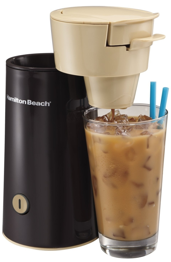 Hamilton Beach 40915 Iced Coffee Brewer