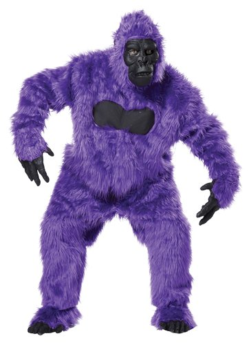 Mens Adult-Gorilla