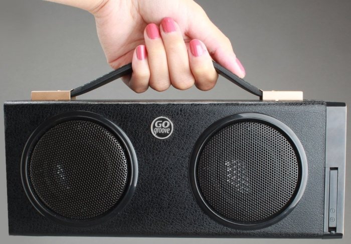 Portable Speaker Boombox