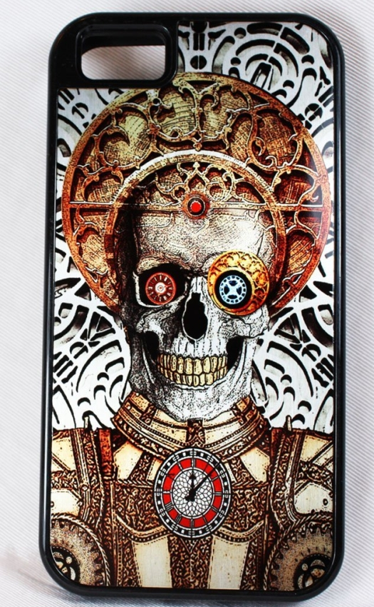 Skull iPhone 5 BOX Case