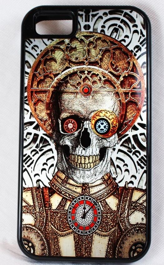 Skull iPhone 5 BOX Case