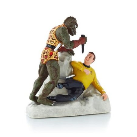 Star Trek 2013 Hallmark Ornament