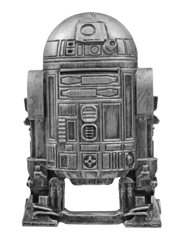 Star Wars R2-D2 Magnetic Bottle Opener